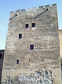 Torre del Trovador.