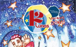 12 Lunas