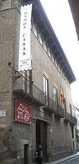 Museo Camón Aznar