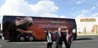 Autobús Dinópolis