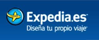 Logotipo de Expedia.es