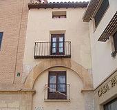 Casa-Museo de Miguel Pellicer en Calanda