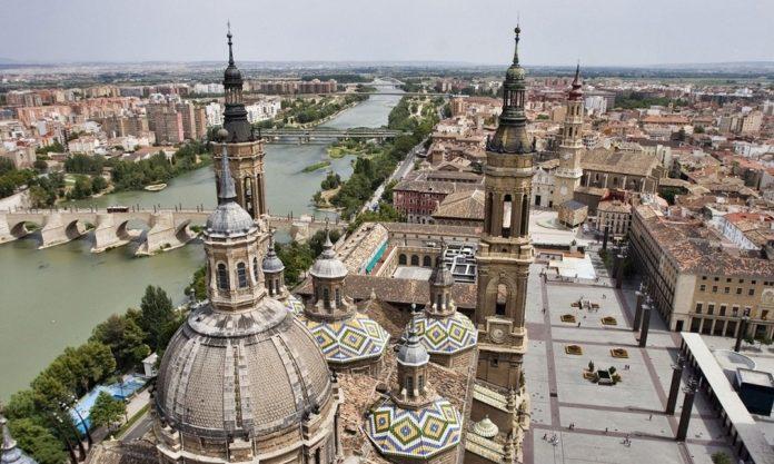 hotel barato en Zaragoza