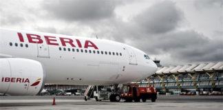 Iberia-y-República-Dominicana-renuevan-el-acuerdo-de-promoción-turística
