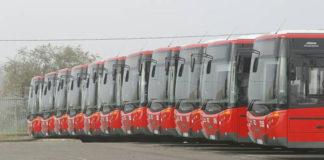 Autobuses Zaragoza