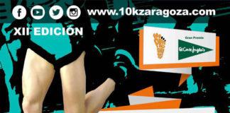 Carrera sin humo Zaragoza