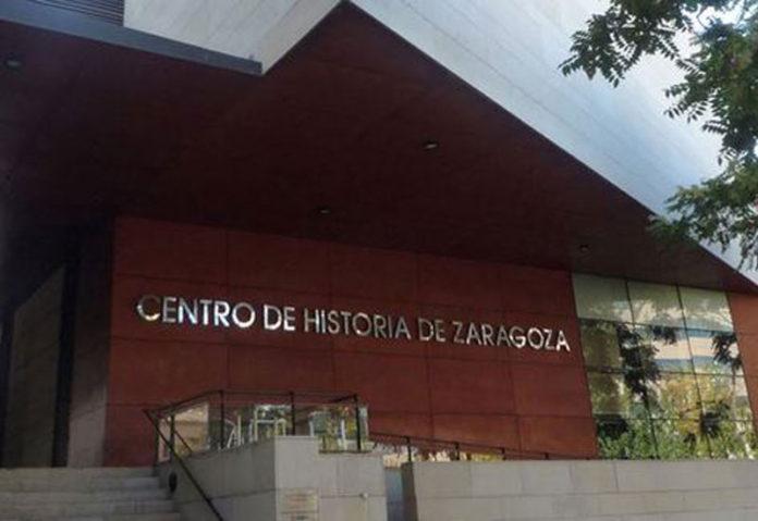 Centro historia zgz