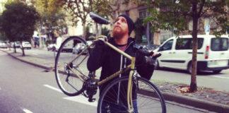Libro bicicleta