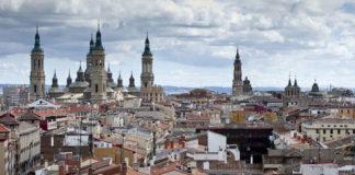 Zaragoza Panorámica