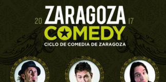Zaragoza Comedy