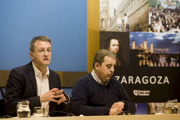 Zaragoza Fitur