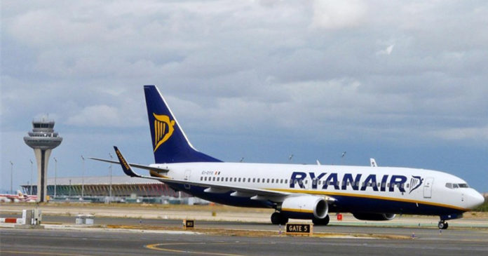 Ryanair-amplía-sus-vuelos-desde-Valencia-a-Budapest-Edimburgo-Eindhoven-y-Milán