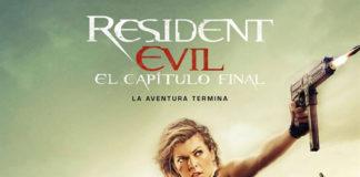 Resident Evil Zgz