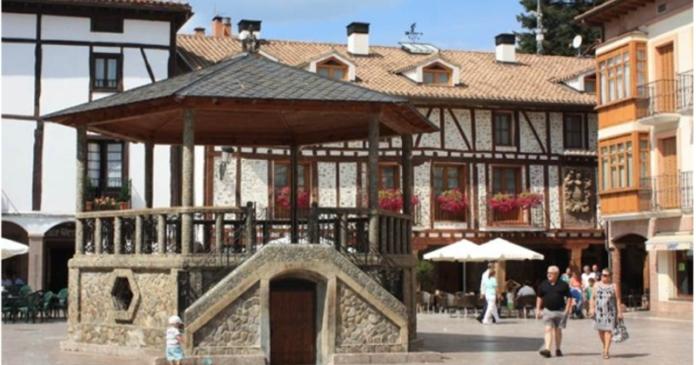 apartamentos turisticos ezcaray