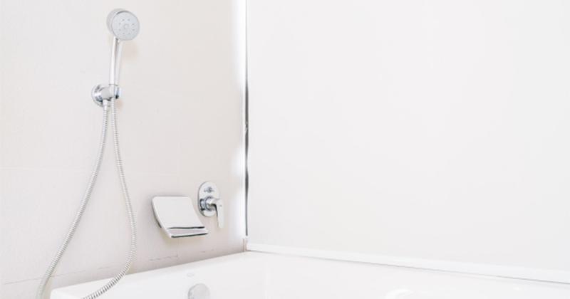 Grifos de ducha elementos clave para un ba o saludable for Grifos mezcladores para ducha