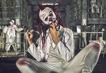 Manicomio Circo de los Horrores en Zaragoza
