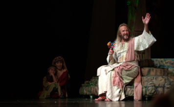 Musical Jesucristo
