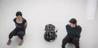 Danza y Tecnologia