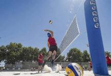 Beach Sport ZGZ