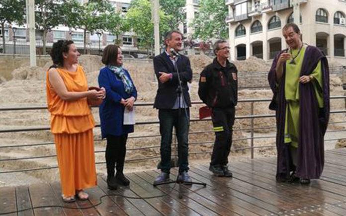 Dia de los museos Zaragoza