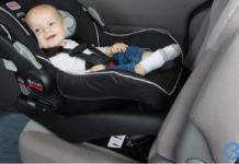 sillas auto bebé