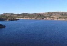 Embalses de la Cuenca del Ebro