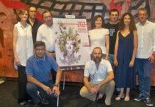 Festival Internacional Zaragoza Escena