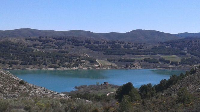 embalses-Cuenca-Ebro-capacidad