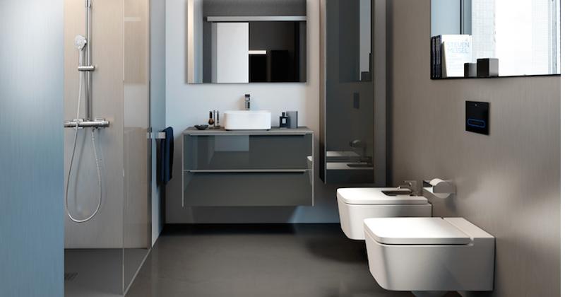 Muebles de baño para hacer de tu cuarto de baño un spa - Zaragoza Online
