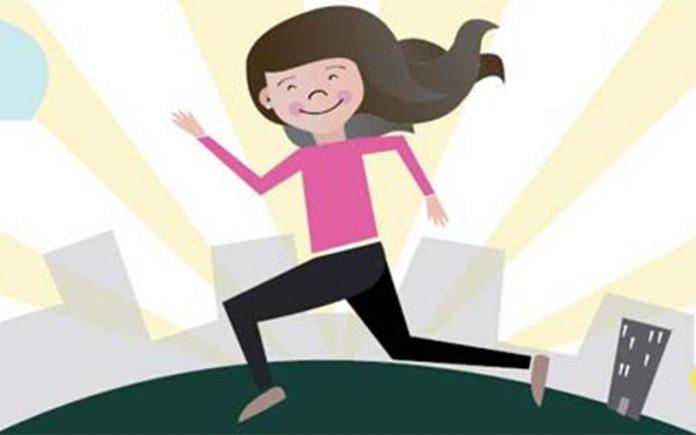 IV Estudio de hábitos de vida saludable