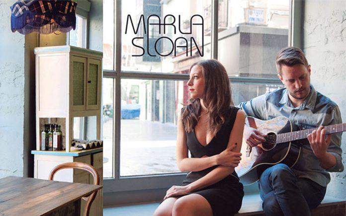 Marla Sloan