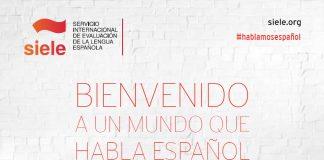 SIELE.Certificado Español