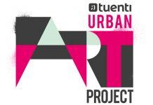 Tuenti Urban Art Project