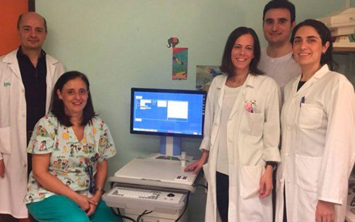 Oftalmología-Pediátrica