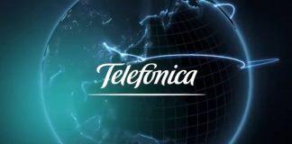 Telefónica IoT