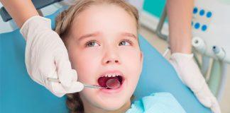 Especialistas dentistas infantiles de Alcalá de Henares