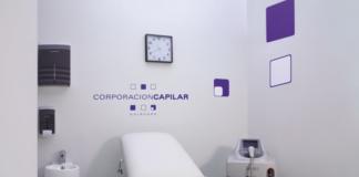 clinica capilar