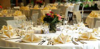 restaurantes para comuniones en Zaragoza