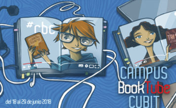 CAMPUS-BOOKTUBE