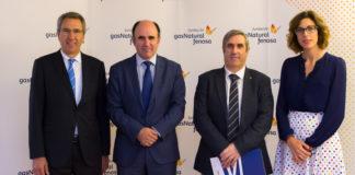 Fundación Gas Natural Fenosa