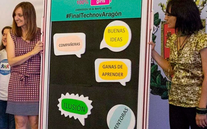 Technovation-Challenge-Aragón