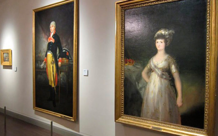 Museo-Goya
