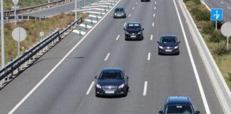 carretera-coche-españa