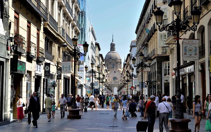 Opiniones de Planes románticos en Zaragoza