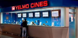 cartelera yelmo cines