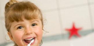 Las comunidades autónomas promueven las visitas al odontopediatra de los más pequeños
