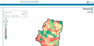 Atlas de Aragon