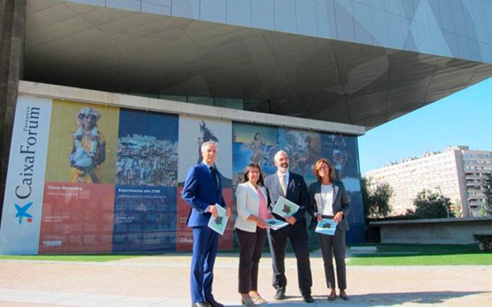 Caixa Forum Zaragoza