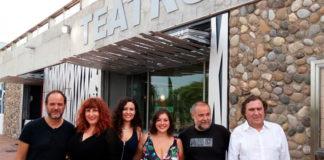 Teatro-Arbole