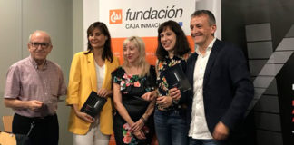 XII Muestra Audiovisual Aragonesa